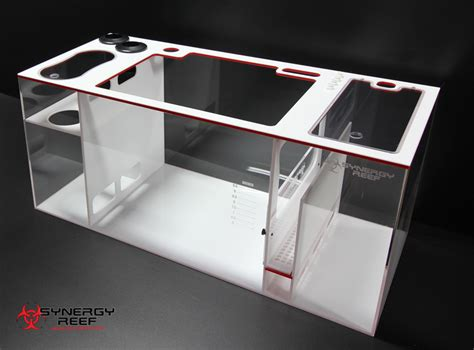 synergy reef cl  sumps synergy reef systems