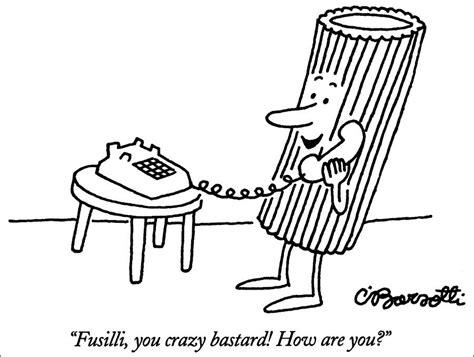 The New Yorker Cartoon Editor Picks His Favorite Drawings