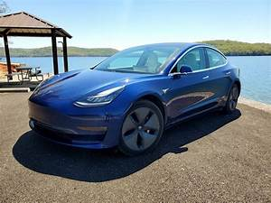 Model 3 / 2019 / Deep Blue Metallic Paint - 64920 | Only Used Tesla