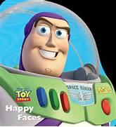 Buzz Lightyear  ...