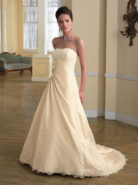 Strapless Champagne Wedding Dress Fall 2010  Prlog. Backless Wedding Dress With Bow On Back. Empire Waist Wedding Dresses Canada. Off The Shoulder Wedding Dresses With Lace Sleeves. Vintage Style Wedding Dresses Affordable. Cheap Wedding Dresses Tampa. Halter A Line Lace Wedding Dresses. Modest Wedding Dresses A Line. Wedding Dresses For Modern Brides