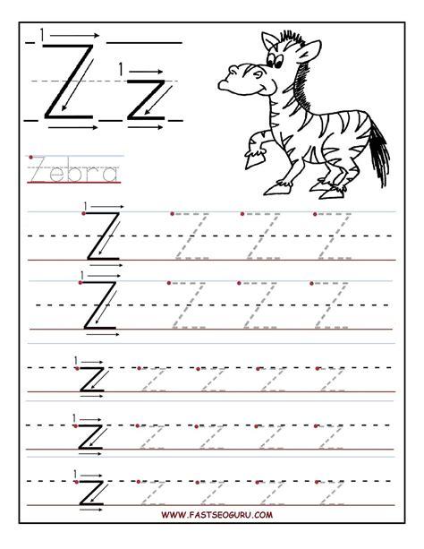 pin  vilfran gason  decor letter tracing worksheets