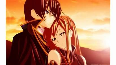 Anime Wallpapers 4k Desktop Romantic Backgrounds Deep