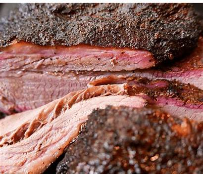 Brisket Beef Smoke Meat