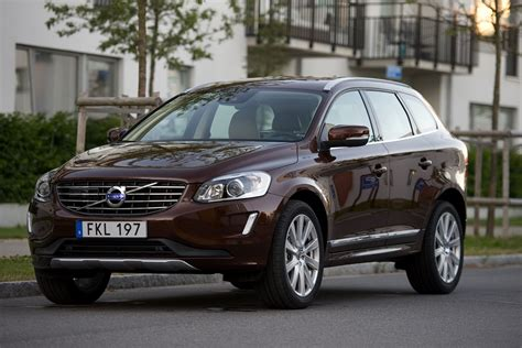 volvo xc model year  volvo car italia notizie stampa