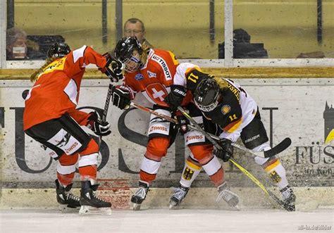 Der ganze bericht zum freundschaftsspiele spiel. Eishockey Nations Cup: Deutschland - Schweiz 0:4