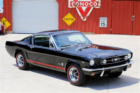 Classic Cars & Muscle Cars For Sale In