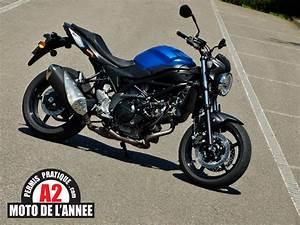 Suzuki Permis A2 : moto permis a2 300 cm ou moto brid e 47 chevaux comment choisir ~ Medecine-chirurgie-esthetiques.com Avis de Voitures
