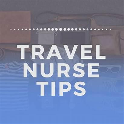 Nurse Travel Nursing Stability Jobs Agency Transparent