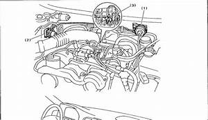 1998 Subaru Forester Engine Diagram