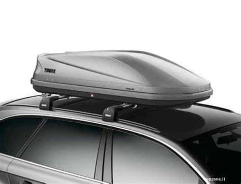 farad box auto box tetto auto farad 1 93431 recensione e prezzo