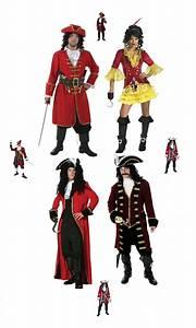 Captain Hook costumes -- even for women! | Disney Villains ...
