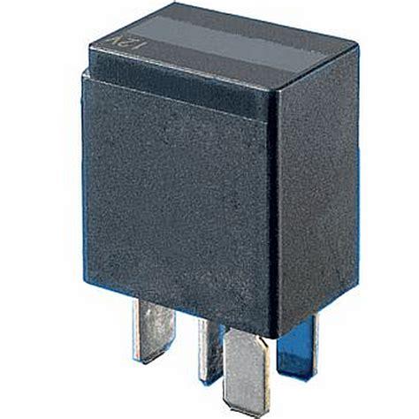 hella hl micro relay   latchingbistable