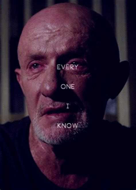 Mike Breaking Bad Meme - instantly regrets making this breaking bad gif find share on giphy