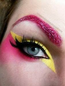 1000 ideas about 80s Eye Makeup on Pinterest