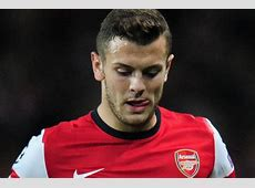 Arsenal sweating over crocked Jack Wilshere Daily Star