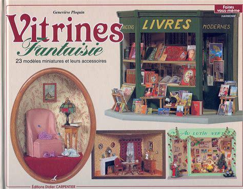 objets miniatures pour vitrines 28 images objets miniatures au 1 12 232 me pour vitrine