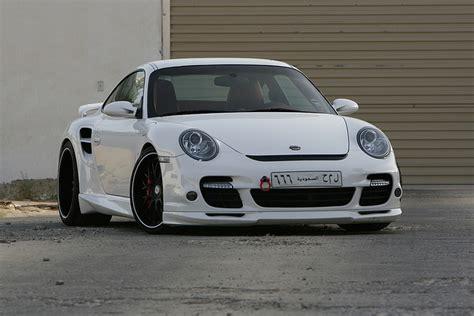 custom porsche 911 turbo porsche 911 turbo becomes a custom animal autoevolution