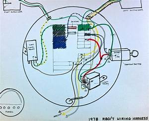 Holy Wiring Diagrams