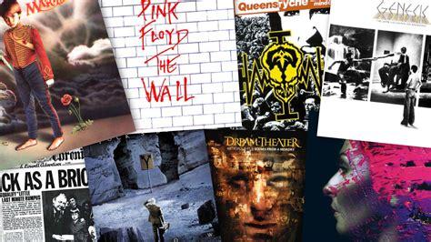 top  prog concept albums  prog report