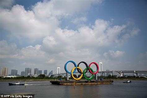Tokyo Olympics could go ahead behind-closed-doors without ...