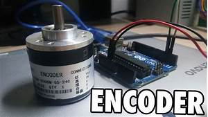 Rotary Encoder Incremental Rotary Encoder How To Use It