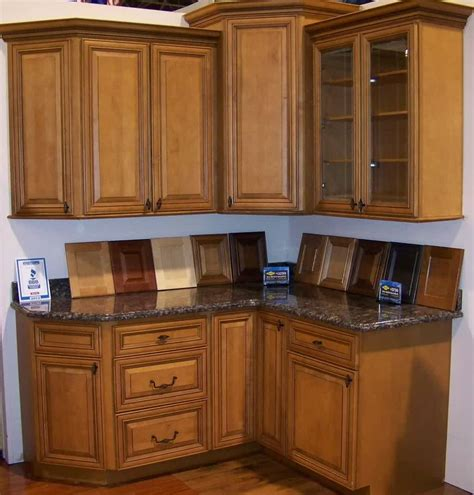 kitchen in a cabinet kitchen cabinets clearance homesfeed 4957