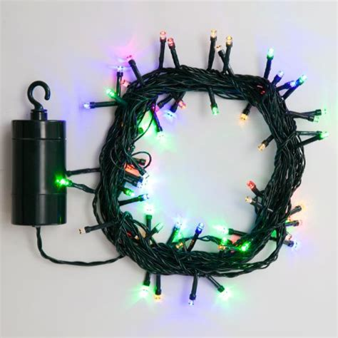 battery operated outdoor christmas lights with timer battery operated lights with timer