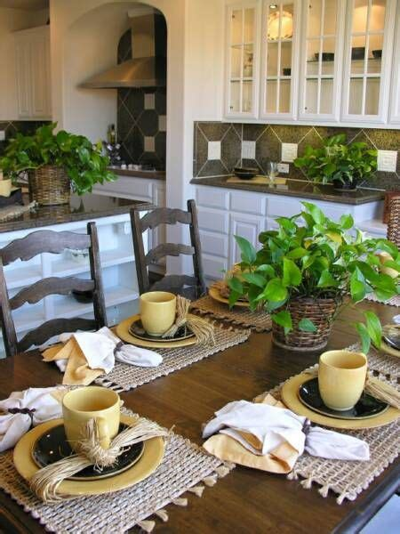 the country kitchen best 25 country dining tables ideas on 6085