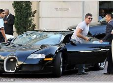 Top 5 Men Celebrities With World Most Expensive Cars