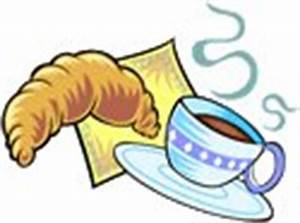Continental Breakfast Clipart