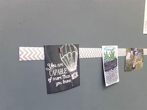 Accrocher Au Mur Sans Percer : d couverte picline tout afficher sans percer cocon ~ Premium-room.com Idées de Décoration
