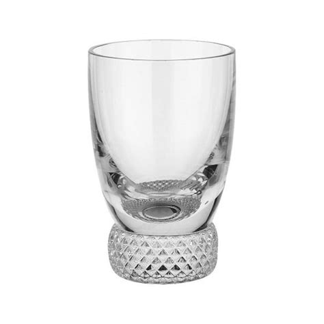 Bicchieri Villeroy E Boch by Octavie Bicchierino Da Liquore Villeroy Boch