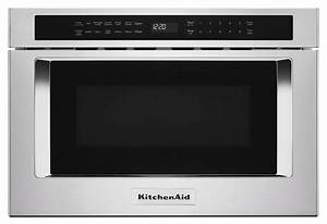 User Manual Kitchenaid Kmbd104gss 24 U0026quot  Under