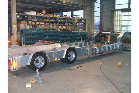 Boat Shop Sa by Harbeck Sa 32 Trailer For Sale In Germany Boatshop24