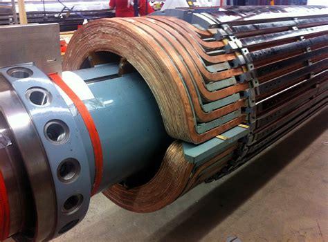 Turbo-generator Services