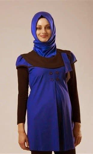 model baju hamil muslim  kerja terbaik kumpulan