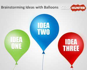 balloon powerpoint templates   powerpoint