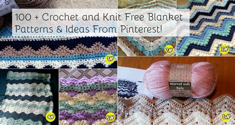 100 + Crochet And Knit Free Patterns & Ideas From Pinterest Is Using An Electric Blanket Safe During Pregnancy Cute Baby Boy Crochet Patterns Luxury Travel And Pillow Pattern Yarn Knitting Chunky Wool Best Winter Brands In India Italian Army Uk How To Make A Patchwork From Clothes