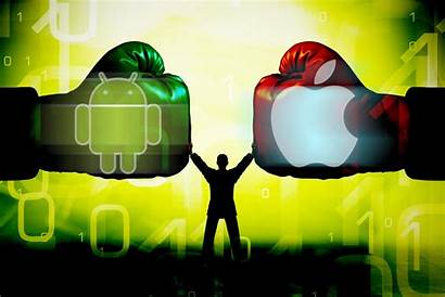 Android Ios Security Boxing Loyalty Wins Comes