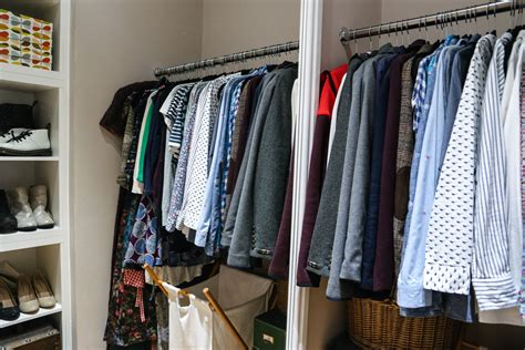 Photos Of Organized Closets by The Ultimate Guide To Organizing Your Closet