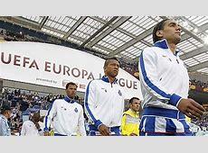 EuropaLeagueFinale FC Porto vs Sporting Braga