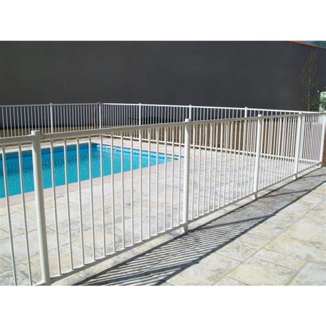 barri 232 re de piscine longue achat vente cl 244 ture barri 232 re barri 232 re de piscine longue cdiscount