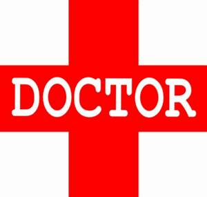 Doctor Symbol | Clipart Panda - Free Clipart Images