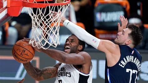 Clippers Vs. Mavericks Live Stream: Watch NBA Playoffs ...