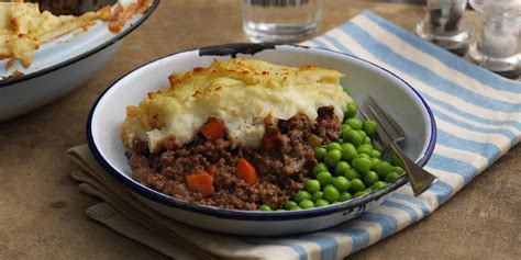 Cottage Pie by Cottage Pie Recipes Co Op