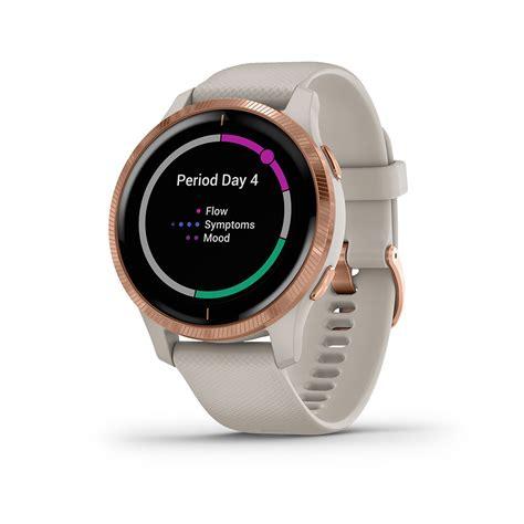 Garmin Venu, GPS smartwatch with AMOLED Display   Ubergizmo