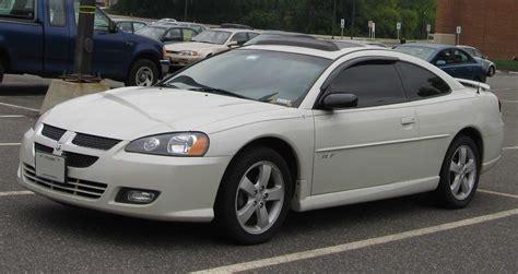 2005 Dodge Stratus Coupe R T