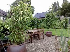 Terrasse Mit Kies : kiesterrasse ~ Markanthonyermac.com Haus und Dekorationen
