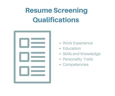 Resume Screening by 5 Recruitment Shortlisting Strategies To Speed Up Time To